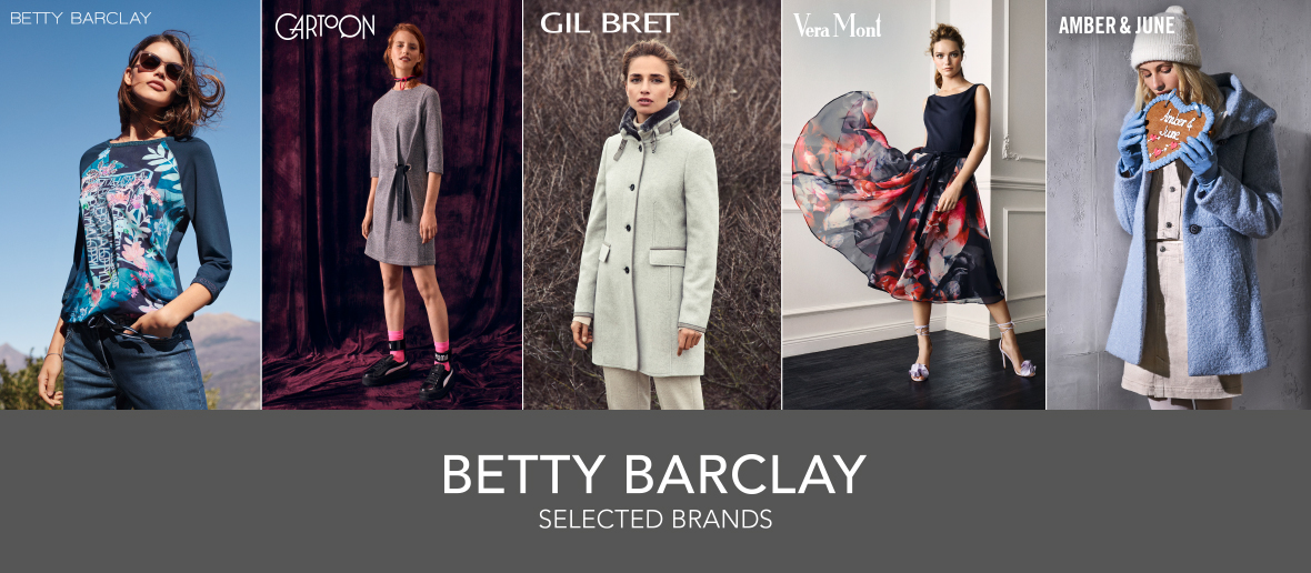 Betty Barclay selected Brands Image Bilder