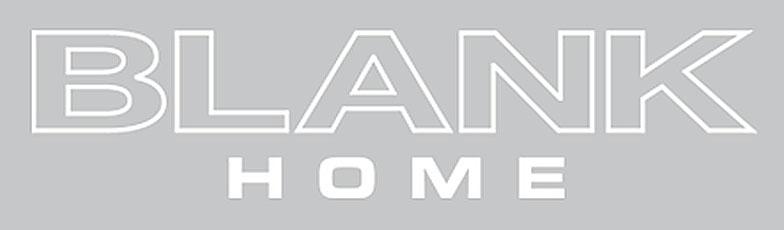Blank Home Logo