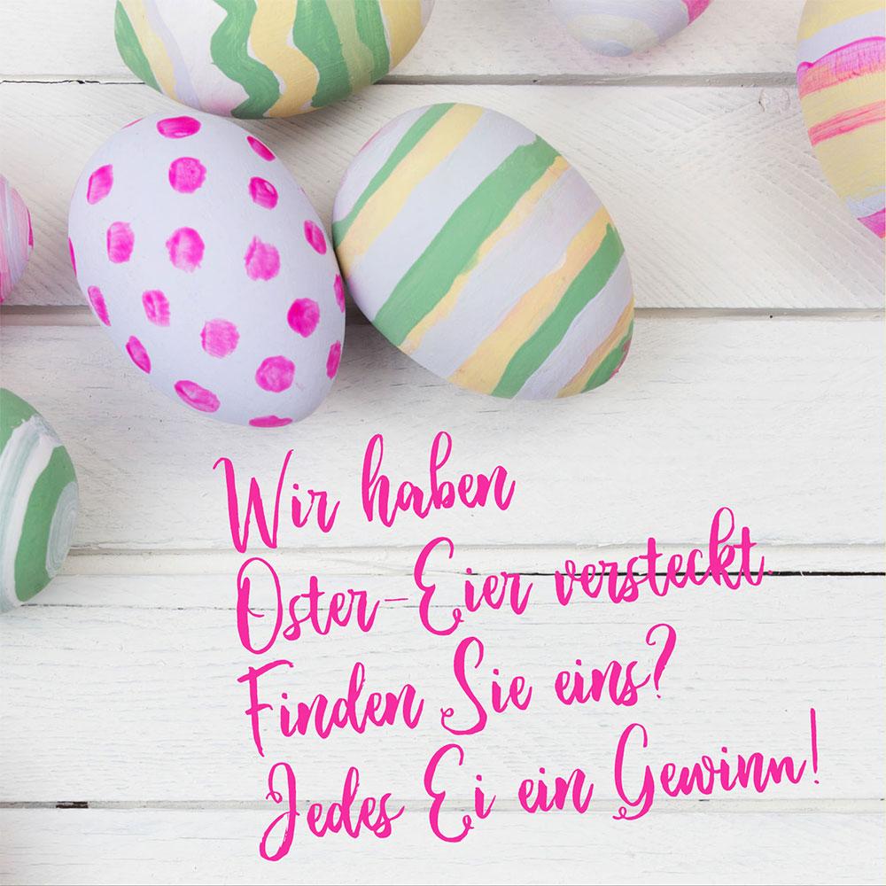 Nina Von C, Ostern, Rabatt, Aktion
