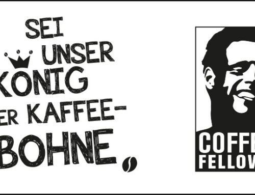 Coffee Fellows: Barista/Aushilfe/Spüler (m/w/d)